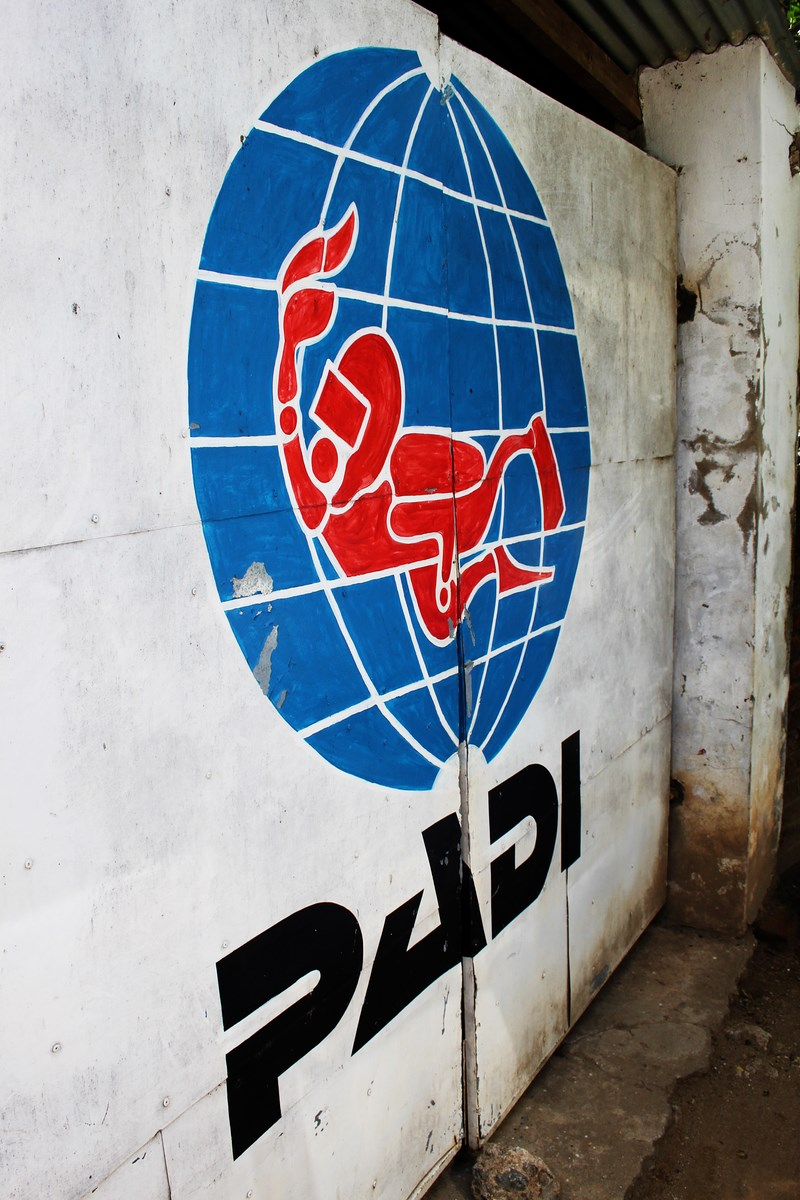PADI certified scuba diving facility