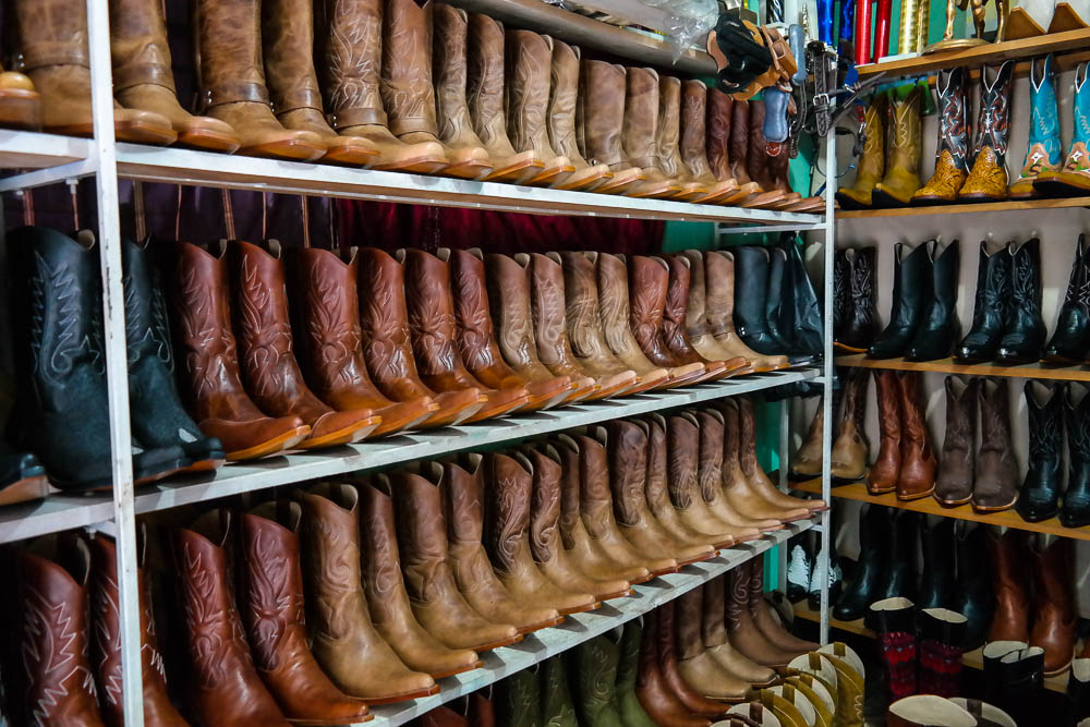 Texans probably love this place ;)